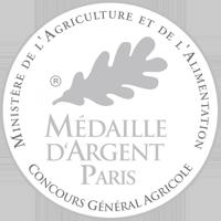 """Résultat de recherche d'images pour """"concours général agricole 2019 argent"""""""